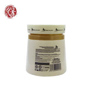 Bio Plant Professional Permanent Hair Straightening Cream Keratin Treatment Hair Rebonding Perm Lotion 3 In 1 Formula