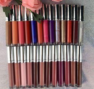 China lip gloss vendor high glitter longlasting lip gloss shimer lip gloss private label