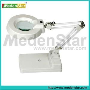 Dental Supplier Desktop Magnifying Lamp DLFD001