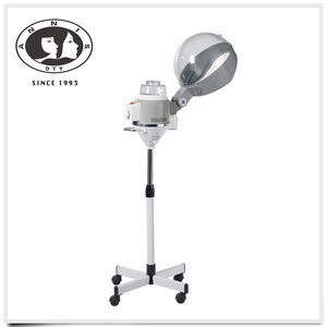 DTY export to usa simply china beauty salon equipment micro mist professional hair spa steamer