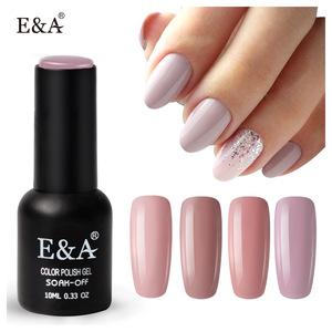 EA nail beauty supplies 2017 nail supply china beauty bulk gel polish nail art