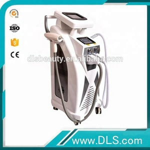 Electronic light / RF / laser hair removal beauty salon equipment