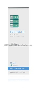 GO SMiLE Touch up