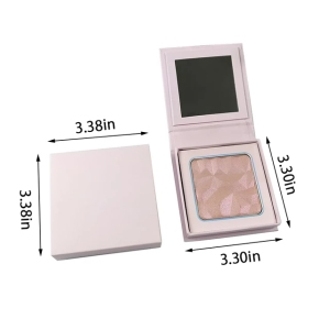 Highlighter Low Moq Private Label Cosmetics Makeup Products Mirror