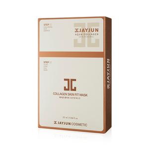 Jay Jun Collagen Skin Fit Mask 25ml Set of 10pcs
