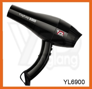 Korean Beauty Hair Salon Equipment AC Motor Low Noise and Light Weight Hair Dryer High Power professional blow dryer