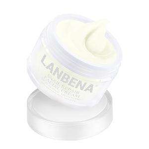 LANBENA snail repair moisturizing whitening face cream