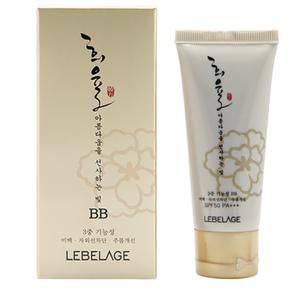 LEBELAGE Premium Hanbang Heeyul BB cream