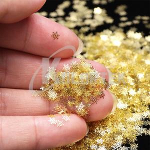 Loose Makeup Cosmetic Glitter Nail Art