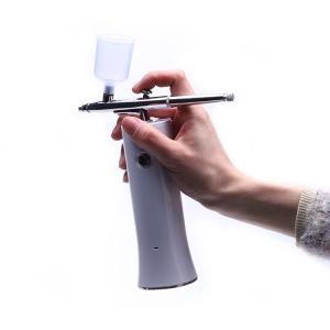 Mini Airbrush Compressor Kit for Nail Art Desgin Tattoo Airbrush Set