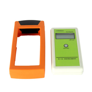 Nomo 2016 new product UV light Meter for UVA and UVB tester NF-06