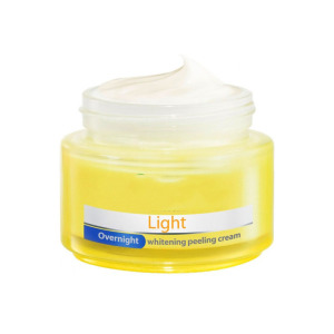 OEM/ODM Glutathione Whitening Skin Lightening Cream