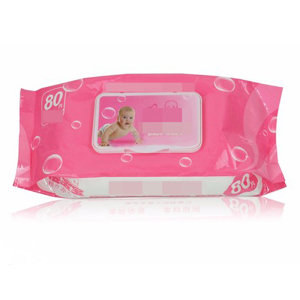 Professional Factory Made High Quality Best Price Wet Wipes for Babies