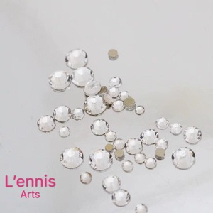 Sparkling flatback nail rhinestone crystal stone for nail art