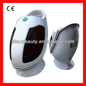 Titan TB-703 Deluxe Magic Light Slimming Spa Capsule
