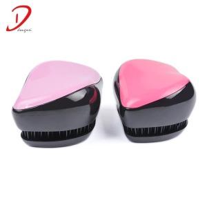 Wholesale Hair Care custom logo makeup tools  plastic comb