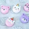OEM Customized Private Label Panda Animal Moisturizing Kids Hand Cream