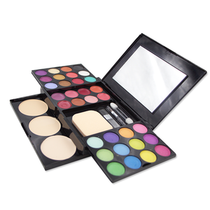Best New ADS Branded Name Complete Makeup Kits for Girl With Eyeshadow Palette