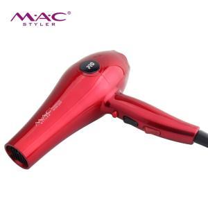 Big Power Hair Dryer Heavy Duty High Quality Hair Dryer AC Motor Dyer Hair Professional Max