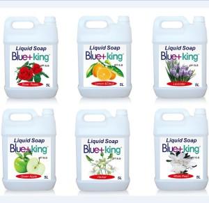 China OEM Service manufacturer Moisturizing bulk 20L liquid hand soap with Vitamin E