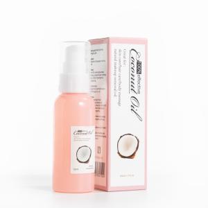 Coconut oil skin serum refined