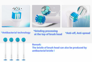 Compatible Replacement Electric Tooth Brush Heads