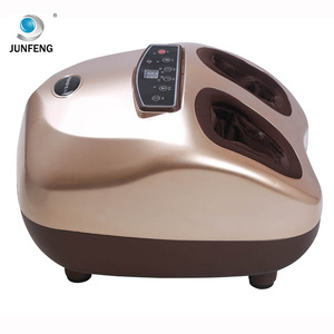 Foot and calf massage machine foot and calf massager foot bath massage chair