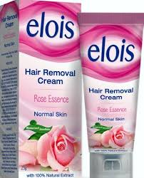 Hair removal Cream 100% natural extract