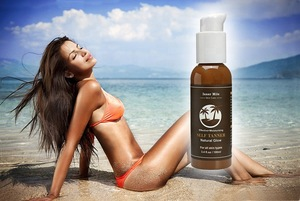 [MISSY] OEM/ODM Private Label Natural Self Tanning Sun Tan Lotion In Stock