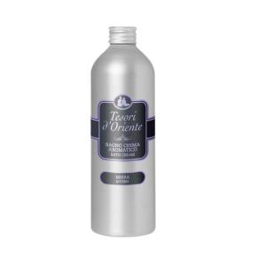 Myrrh shower gel high quality scented bath soap Aromatic Bath Cream Bottle 500 ml