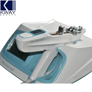 Newest Korea 2nd generation water mesotherapy gun vital injector 2 With CE Certificate