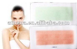 OEM Chamomile Hair Removal Wax Strip