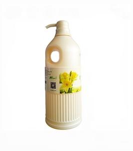 OEM Customize perfume 1000ml bulk body wash/ bath shower gel