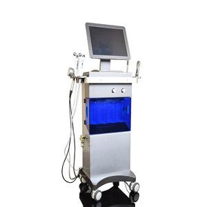 Royal Water Oxygen Jet Peel Face Machine 10 In 1