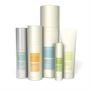 Skin Care Product Manufacturing - Made in Singapore - Formulated in Canada