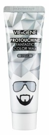 VIEnGENE Protouching Fantastic Color Wax Silver 50 G