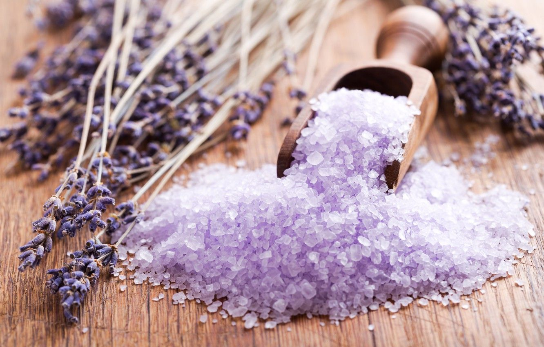 Private Label Spa Relaxing Lavender Foot Body Epsom Salt Organic Natural Bath Salts