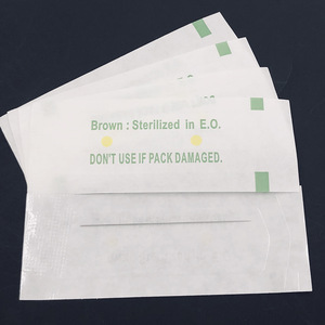 1RL Tattoo disposable needle for permanent makeup machine
