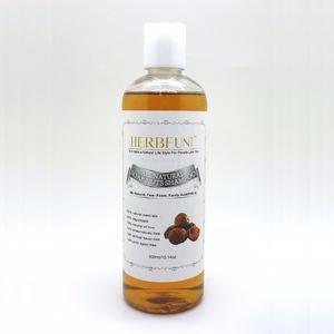 All natural soap nuts shower gel