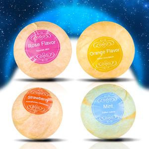 Cheap Price private label bubble bath salts bath bombs