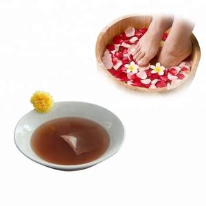 China herbs bath foot powder with Chinese herbs