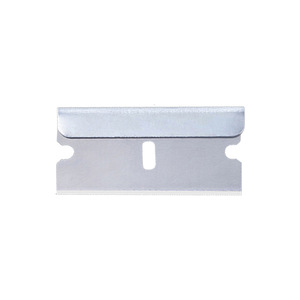 China Supplier OEM High Quality Stainless Steel Reusable blade single edge Razor Blades