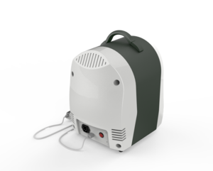 Korea automatic skin diagnosis system magic mirror skin scanner analyzer