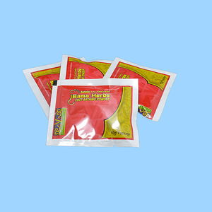 New Products&Health care products bama herbs foot bathing powder