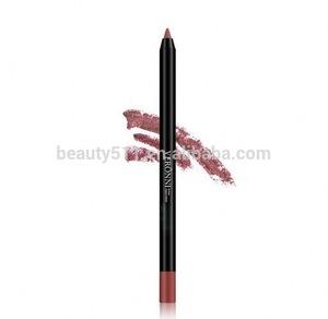 OEM 13colors Long lasting Moisturizing & nourishing Waterproof Lip Liner pencil