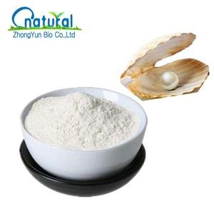 Pure Natural Pearl Powder