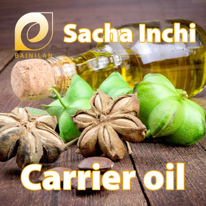 Sacha Inchi carrier oil