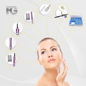 Sensitive Skin Care Machine Skin Refresh Oxygen Jet