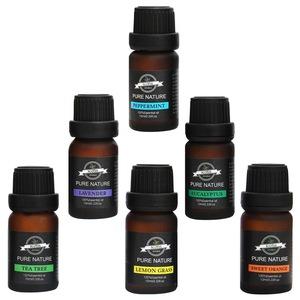 Therapeutic Grade Aromatherapy Essential Oils set, Massage Essential Oil
