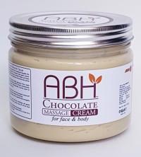 ABH Chocolate massage cream